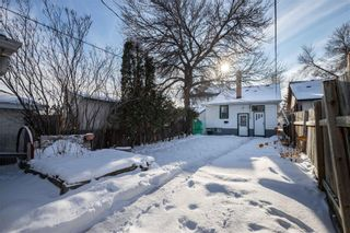 Photo 31: 853 Stella Avenue in Winnipeg: North End Residential for sale (4A)  : MLS®# 202101109