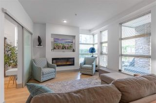 """Photo 2: 202 3606 ALDERCREST Drive in North Vancouver: Roche Point Condo for sale in """"Destiny 1 at Raven Woods"""" : MLS®# R2560057"""