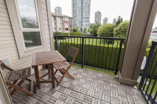 """Photo 11: 204 4728 DAWSON Street in Burnaby: Brentwood Park Condo for sale in """"MONTAGE"""" (Burnaby North)  : MLS®# R2470579"""