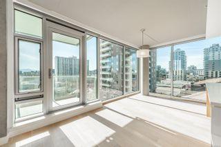 Photo 3: 602 989 Johnson St in Victoria: Vi Downtown Condo for sale : MLS®# 875765