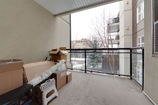 Photo 15: 222 10407 122 Street in Edmonton: Zone 07 Condo for sale : MLS®# E4236835