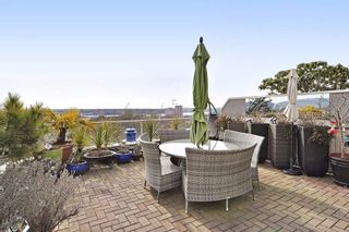 """Photo 13: 1607 1327 E KEITH Road in North Vancouver: Lynnmour Condo for sale in """"CARLTON AT THE CLUB"""" : MLS®# R2378129"""