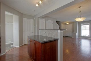 Photo 3: Terwillegar Town in Edmonton: Zone 14 House Half Duplex for sale : MLS®# E4104465