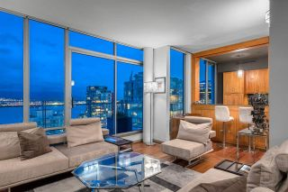 Photo 12: PH5 1288 W GEORGIA Street in Vancouver: West End VW Condo for sale (Vancouver West)  : MLS®# R2580993