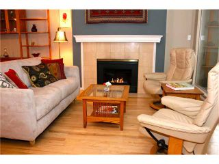 """Photo 4: # 303 1220 BARCLAY ST in Vancouver: West End VW Condo for sale in """"KENWOOD COURT"""" (Vancouver West)  : MLS®# V947717"""