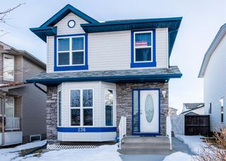 Photo 1: 236 COVEWOOD Green NE in Calgary: Coventry Hills Detached for sale : MLS®# A1035313
