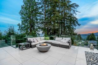 Photo 20: 4663 PROSPECT Road in North Vancouver: Upper Delbrook House for sale : MLS®# R2562197