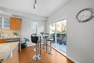 """Photo 9: 3357 DEVONSHIRE Avenue in Coquitlam: Burke Mountain Townhouse for sale in """"BELMONT PARK"""" : MLS®# R2570400"""