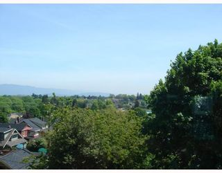 """Photo 5: 405 997 W 22ND Avenue in Vancouver: Cambie Condo for sale in """"THE CRESCENT IN SHAUGHNESSY"""" (Vancouver West)  : MLS®# V755398"""