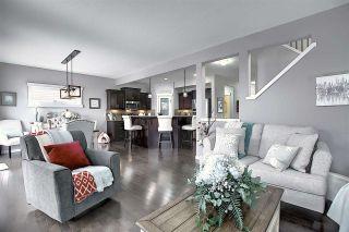 Photo 18: 42 Heatherglen Drive: Spruce Grove House for sale : MLS®# E4227855