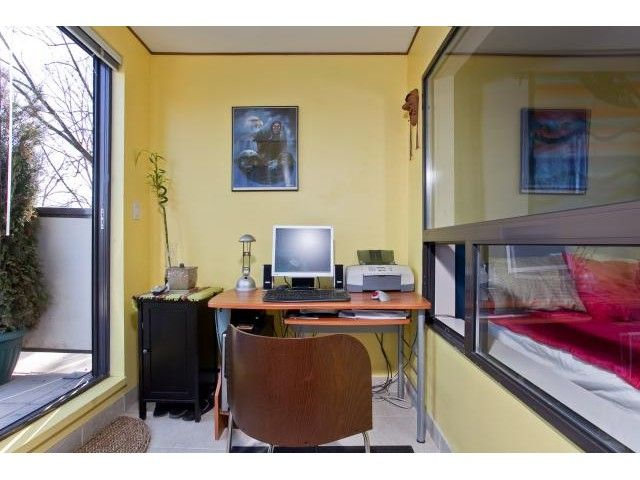 "Photo 22: Photos: 302 997 W 22ND Avenue in Vancouver: Cambie Condo for sale in ""THE CRESCENT"" (Vancouver West)  : MLS®# V873146"