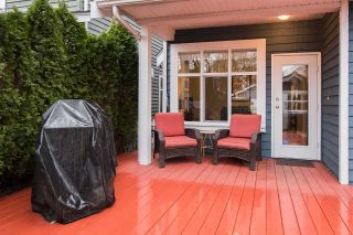 "Photo 25: 152 PIER Place in New Westminster: Queensborough House for sale in ""Thompson's Landing"" : MLS®# R2547569"