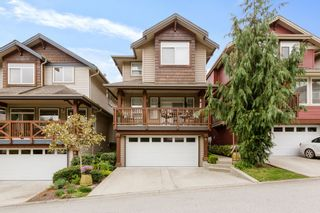 """Main Photo: 6 2281 ARGUE Street in Port Coquitlam: Citadel PQ House for sale in """"The Quarry"""" : MLS®# R2571855"""