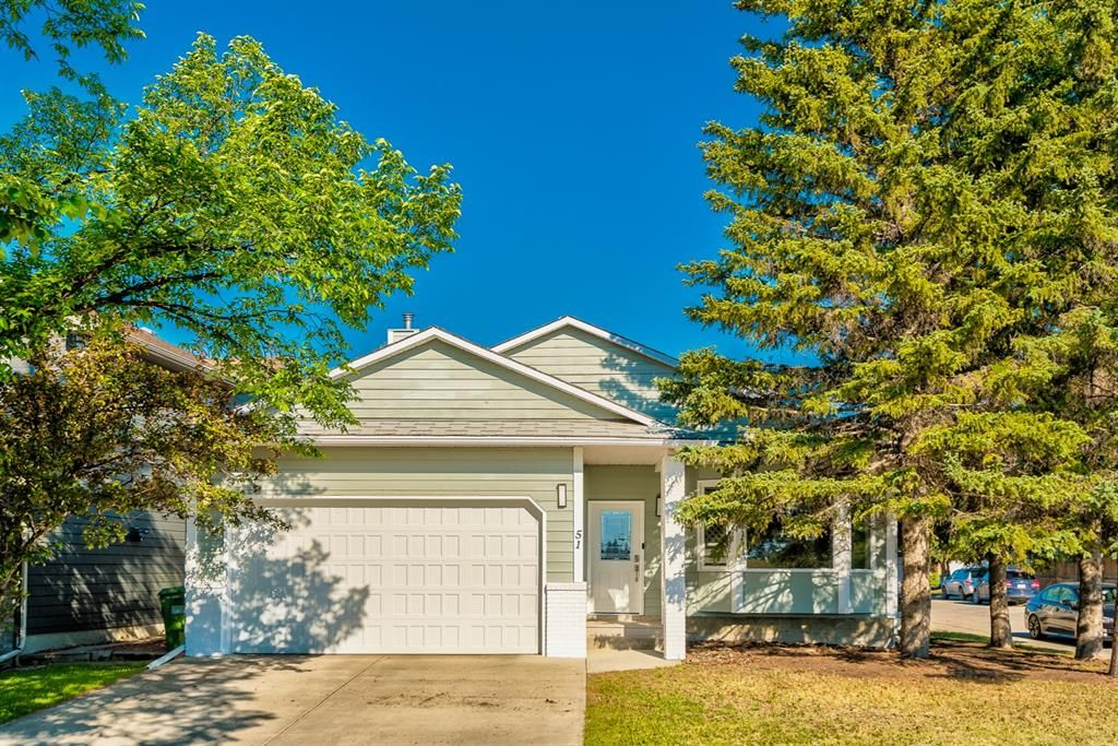 Main Photo: 51 Millrise Way SW in Calgary: Millrise Detached for sale : MLS®# A1139666