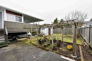 Photo 27: 7315 RUPERT Street in Vancouver: Fraserview VE House for sale (Vancouver East)  : MLS®# R2542118