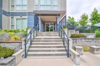 """Photo 19: 287 4133 STOLBERG Street in Richmond: West Cambie Condo for sale in """"REMY"""" : MLS®# R2584638"""