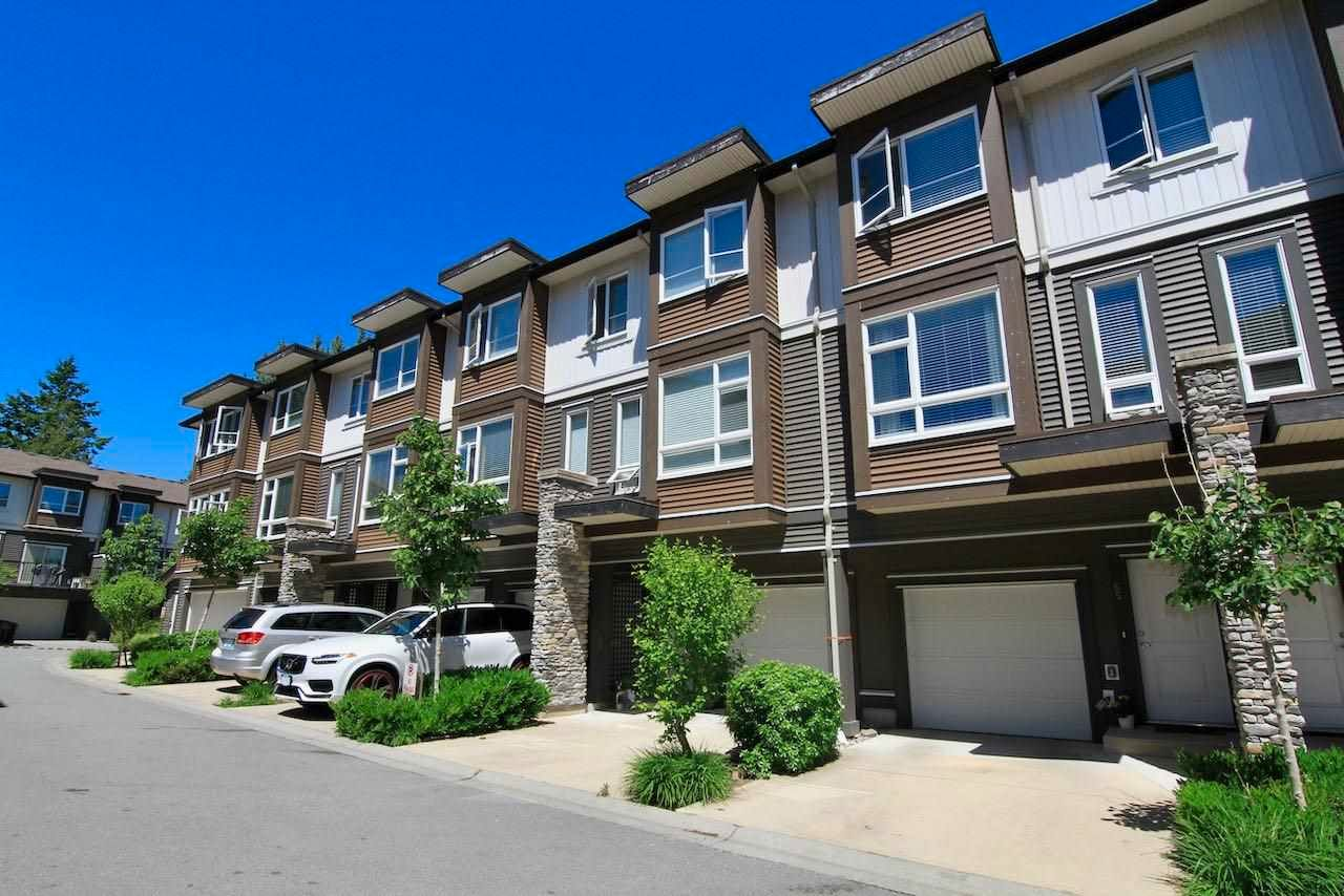 Main Photo: 65 5888 144 STREET in Surrey: Sullivan Station Townhouse for sale : MLS®# R2589743