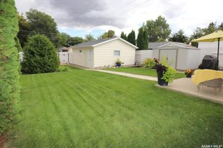 Photo 36: 222 Witney Avenue South in Saskatoon: Meadowgreen Residential for sale : MLS®# SK840959