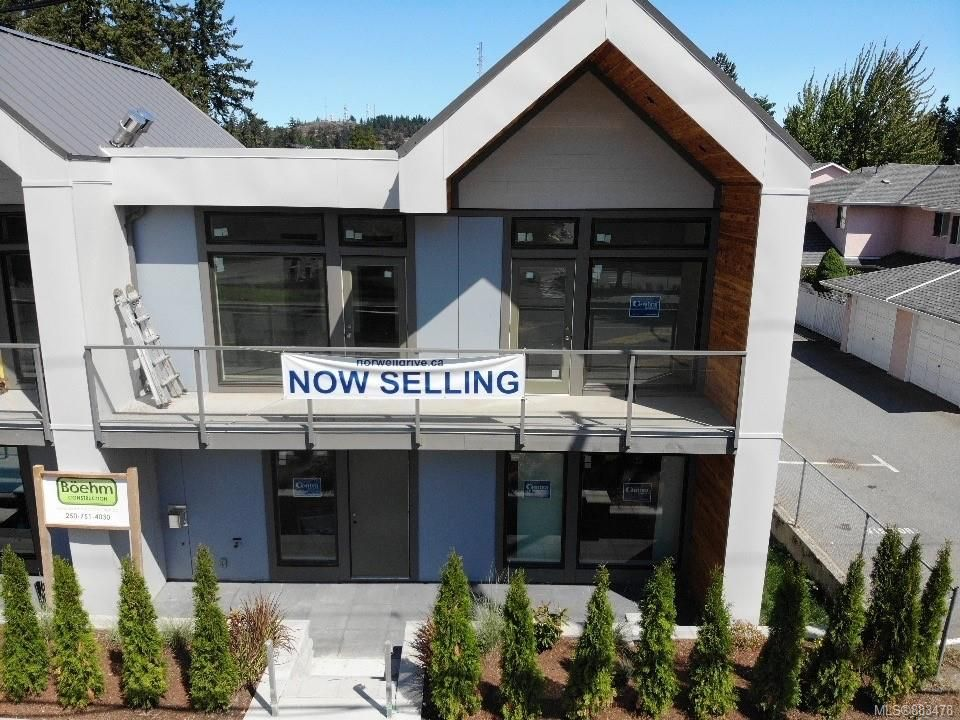 Main Photo: 3082 107th St in Nanaimo: Na Uplands Row/Townhouse for sale : MLS®# 883478