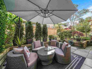"Photo 19: 113 15155 22 Avenue in Surrey: Sunnyside Park Surrey Condo for sale in ""Villa Pacific"" (South Surrey White Rock)  : MLS®# R2576826"