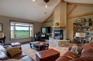 Photo 5: 434107 176 Street W: Rural Foothills County Detached for sale : MLS®# A1116664