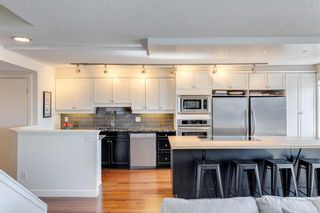 Photo 4: 701 1208 14 Avenue SW in Calgary: Beltline Apartment for sale : MLS®# A1154339