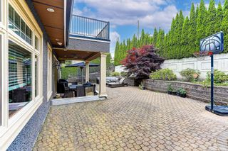 Photo 39: 1365 PALMERSTON Avenue in West Vancouver: Ambleside House for sale : MLS®# R2618136