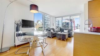 "Photo 15: 1705 565 SMITHE Street in Vancouver: Downtown VW Condo for sale in ""VITA"" (Vancouver West)  : MLS®# R2562463"