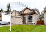 Property Photo: 7981 15TH AVE in Burnaby
