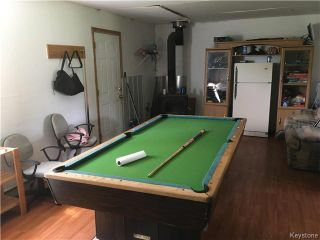 Photo 7: 720 Thomas Road in Winnipeg Beach: RM of St Andrews Residential for sale (R26)  : MLS®# 1716128