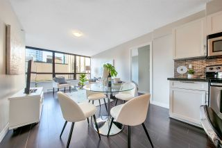 Photo 6: 509 933 HORNBY STREET in Vancouver: Downtown VW Condo for sale (Vancouver West)  : MLS®# R2568566