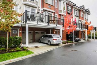 """Photo 10: 75 8068 207 Street in Langley: Willoughby Heights Townhouse for sale in """"Yorkson Creek South"""" : MLS®# R2218677"""