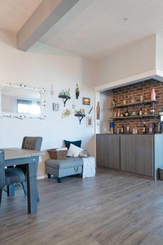 Photo 9: 441 10403 122 Street in Edmonton: Zone 07 Condo for sale : MLS®# E4264389