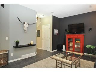 Photo 7: 102 2 WESTBURY Place SW in Calgary: West Springs House for sale : MLS®# C4087728