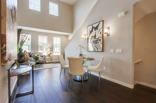 Photo 3: SAN DIEGO Townhouse for sale : 2 bedrooms : 6645 Canopy Ridge Ln #22