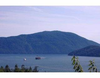 Photo 2: 1550 THOMPSON Road in Gibsons: Gibsons & Area House for sale (Sunshine Coast)  : MLS®# V615088