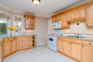 Photo 16: 336 FINNIGAN Street in Coquitlam: Central Coquitlam House for sale : MLS®# R2308731
