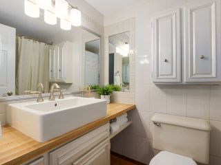 Photo 10: 103 1412 W 14TH Avenue in Vancouver: Fairview VW Condo for sale (Vancouver West)  : MLS®# R2048701