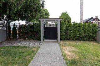 Photo 1: 3811 STEVESTON HIGHWAY in Richmond: Steveston North House for sale : MLS®# R2279681