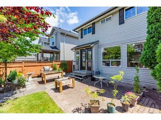 """Photo 31: 18525 64B Avenue in Surrey: Cloverdale BC House for sale in """"CLOVER VALLEY STATION"""" (Cloverdale)  : MLS®# R2591098"""
