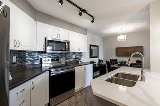 Photo 6: 408 11441 ELLERSLIE Road in Edmonton: Zone 55 Condo for sale : MLS®# E4263361