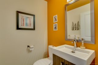 Photo 16: 16 3431 GALLOWAY Avenue in Coquitlam: Burke Mountain Townhouse for sale : MLS®# R2099337