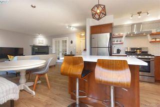 Photo 4: 1 727 Linden Ave in VICTORIA: Vi Fairfield West Condo for sale (Victoria)  : MLS®# 840554