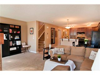 Photo 12: 91 148 CHAPARRAL VALLEY Gardens SE in Calgary: Chaparral House for sale : MLS®# C4034685
