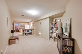 Photo 18: 9732 91 Street in Edmonton: Zone 18 Townhouse for sale : MLS®# E4206233