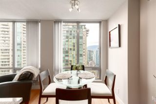 "Photo 6: 2101 1288 W GEORGIA Street in Vancouver: West End VW Condo for sale in ""The Residences on Georgia"" (Vancouver West)  : MLS®# R2573734"
