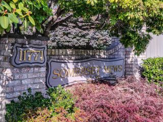 Photo 1: 10 11771 KINGFISHER Drive in Richmond: Westwind Townhouse for sale : MLS®# R2620776