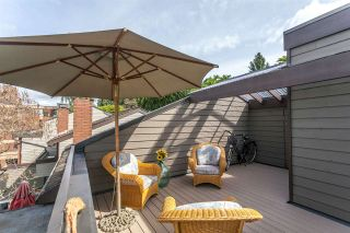 """Photo 3: 3969 ARBUTUS Street in Vancouver: Quilchena Townhouse for sale in """"ARBUTUS VILLAGE"""" (Vancouver West)  : MLS®# R2266966"""