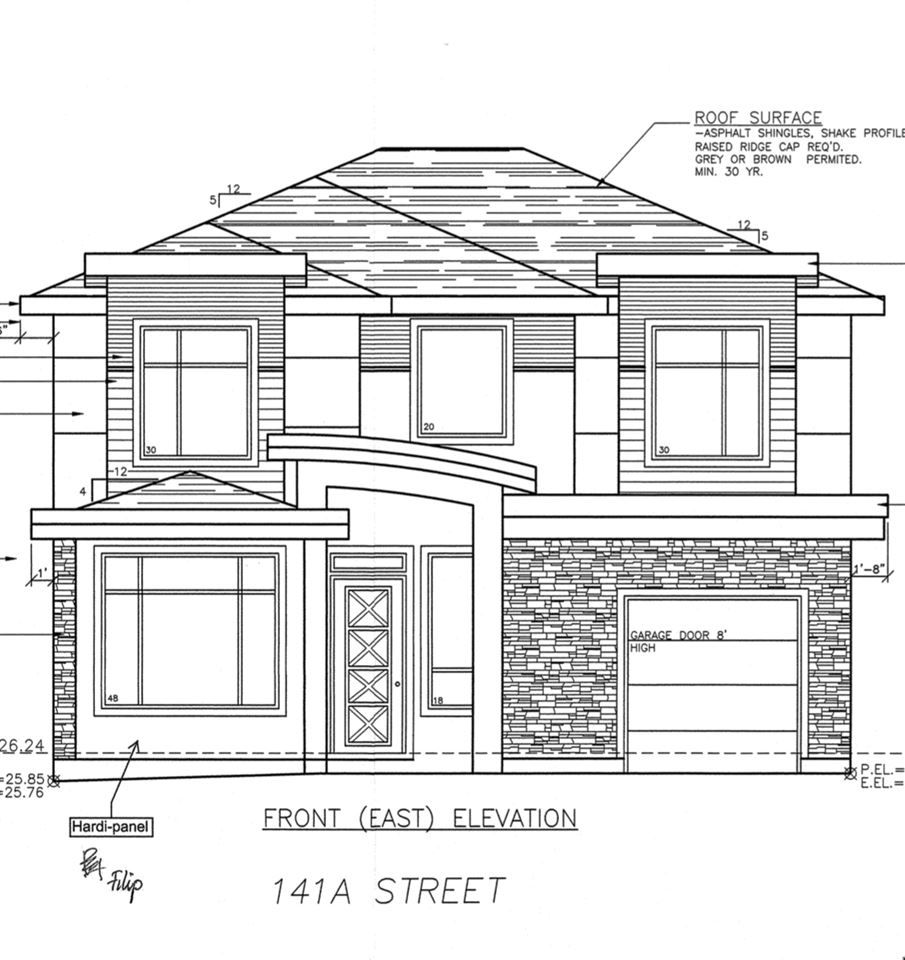 Main Photo: 6545 141A Street in Surrey: East Newton House for sale : MLS®# R2501491