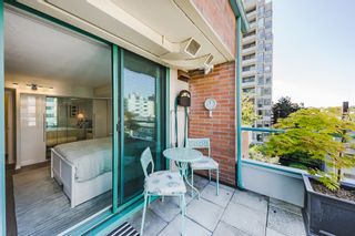 """Photo 30: 703 1132 HARO Street in Vancouver: West End VW Condo for sale in """"THE REGENT"""" (Vancouver West)  : MLS®# R2613741"""